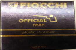 Fiocch Official Trap