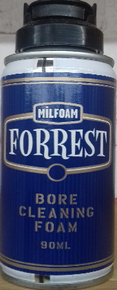Forrest Bore Cleaning+
