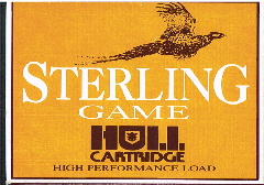 Hull Sterling Jagd
