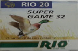 RIO Super Game 32.