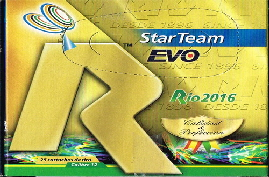 Rio Star Team Trap